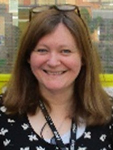 Mrs K Hughes